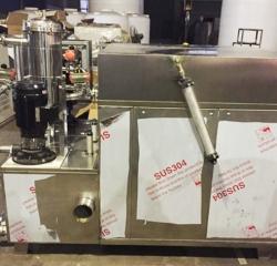 经由过程式荡涤机 专业出产厂家
