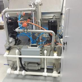 经由过程式荡涤机 零部件公用